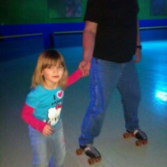 Photo taken at Scottie's Fun Spot by Amy S. on 1/29/2012
