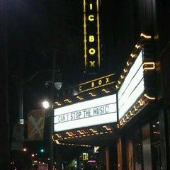 Photo taken at Blue Palms Brewhouse by liz z. on 1/30/2012