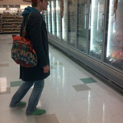 Photo taken at ACME Markets by Elise V. on 1/3/2012