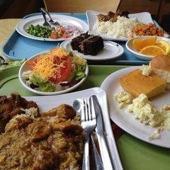 Photo taken at Sbisa Underground Food Court by Sneha S. on 11/7/2011