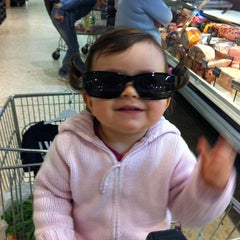 Photo taken at Carrefour - La Linea by Andoni C. on 4/13/2012