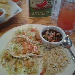 Photo taken at Chili's Grill & Bar by Amanda M. on 12/17/2011