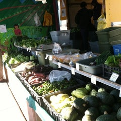 Photo taken at Alemany Farmers Market by Eric M. on 12/17/2011