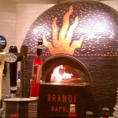 Photo taken at Punch Neapolitan Pizza by Jolene on 1/16/2012