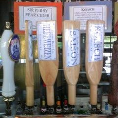 Photo taken at Trinity Brewhouse by Robert P. on 6/10/2012