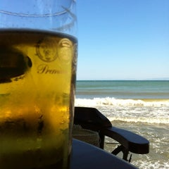 Photo taken at Aheste Cafe & Bar by Banu G. on 6/16/2012