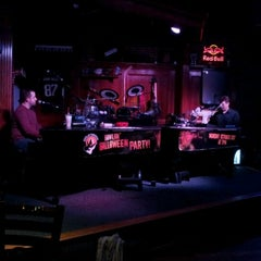 Photo taken at Howl at the Moon by Dimitris P. on 10/25/2011