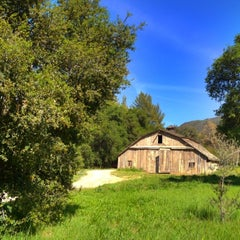 Photo taken at Disney Ranch by Logan T. on 4/16/2012