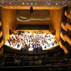 Photo taken at Overture Center For The Arts by Joel B. on 5/12/2012