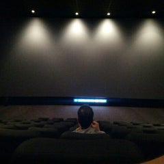 Photo taken at Kinepolis by Glenn C. on 8/27/2012