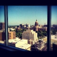 Photo taken at Cohn & Wolfe Austin by Cohn & Wolfe on 8/10/2012