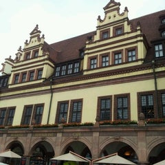 Photo taken at Altes Rathaus by Stephan U. on 5/31/2012