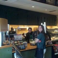 Photo taken at Starbucks by Nancy S. on 6/14/2012