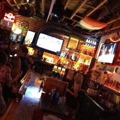 Photo taken at Effins Pub & Grill by Jeff L. on 3/24/2012