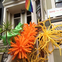 Photo taken at The Castro by Kevin H. on 10/16/2011