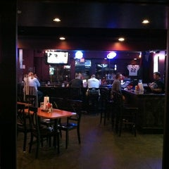 Photo taken at Sparks Wings & Ribs by Tim M. on 11/14/2011