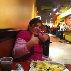 Photo taken at Moe's Southwest Grill by Jennifer S. on 12/8/2011