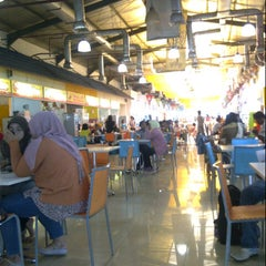 Photo taken at Cikampek Mall by Arif S. on 9/3/2012