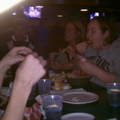 Photo taken at The Coach Sports Bar by Christopher P. on 11/22/2011