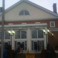 Photo taken at Maryland House Travel Plaza by Nicole B. on 12/6/2011