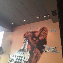 Photo taken at Café Au Bon Goût by Ligia M. on 8/14/2012