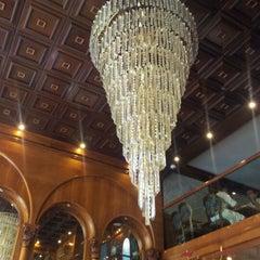 Photo taken at Scaringi by Myriam F. on 10/1/2011