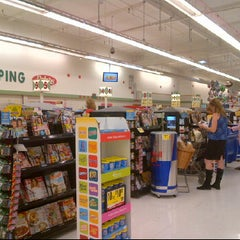 Photo taken at Ralphs by Francis L. on 1/29/2012