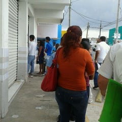Photo taken at Instituto Federal Electoral (IFE) by Nanz B. on 1/6/2012