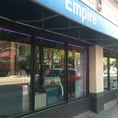 Photo taken at Empire Restaurant by BTRIPP on 5/11/2012