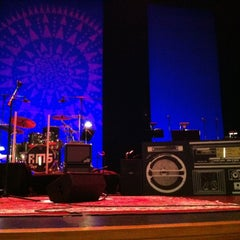 Photo taken at Knight Theater by Paul R. on 5/10/2012