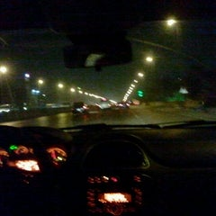 Photo taken at Ring Road | الطريق الدائري by Wessam Hashem on 11/11/2011