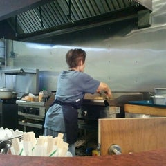 Photo taken at Noon Hour Grill by Jason N. on 9/24/2011