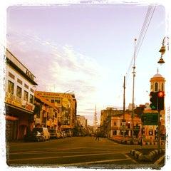 Photo taken at Muar by QING_ER0302 on 6/10/2012