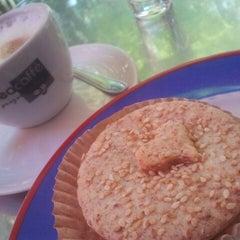 Photo taken at Coletânea Ciber Café by Luciana D. on 3/4/2012