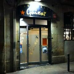 Photo taken at Guixot by Josep F. on 2/24/2012
