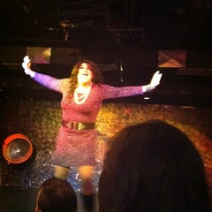 Photo taken at Diva's Nightclub by Laura on 7/28/2011