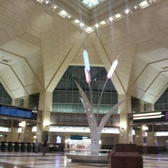 Photo taken at NJT - Frank R. Lautenberg Secaucus Junction Station by Gregory T. on 9/2/2011