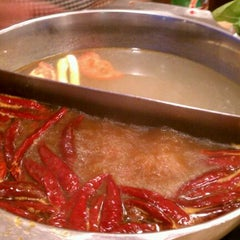 Photo taken at Grand Sichuan by JJ D. on 8/21/2011