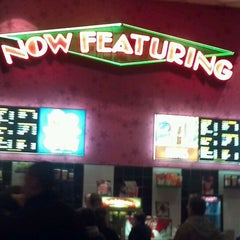 Photo taken at Tinseltown Cinemark by Heather S. on 12/30/2011
