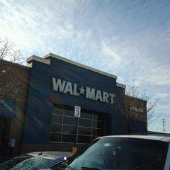 Photo taken at Walmart by Melodi C. on 12/2/2011