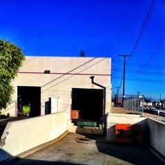 Photo taken at GRAPHLINE by TONY A. on 1/10/2012