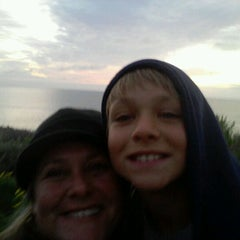 Photo taken at Jalama County Park by Amber M. on 1/16/2012