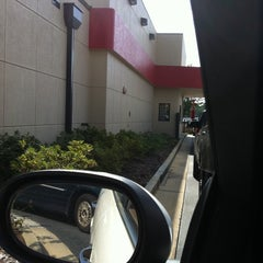 Photo taken at Chick-fil-A by Sandra T. on 8/22/2011