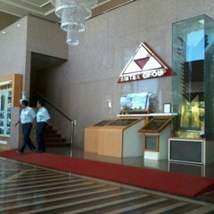 Photo taken at PT. Sritex by Nenden S. on 3/28/2012