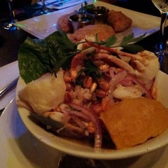 Photo taken at Chimu Peruvian Cuisine by Rob R. on 4/2/2012