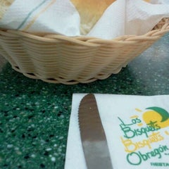 Photo taken at Los Bisquets Bisquets Obregón by Ario R. E. on 1/31/2012