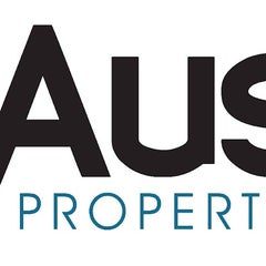 Photo taken at Austin Properties Group by Terry S. on 8/22/2012