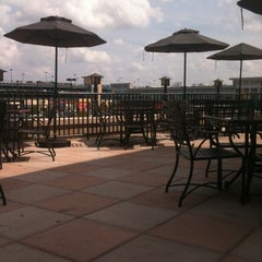 Photo taken at P.F. Chang's by Emily S. on 9/5/2011