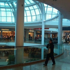 Photo taken at Square One Shopping Centre by Adrian C. on 10/25/2011