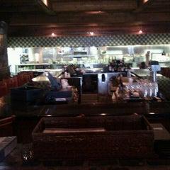 Photo taken at Stoney River Legendary Steaks by Robert O. on 9/22/2011